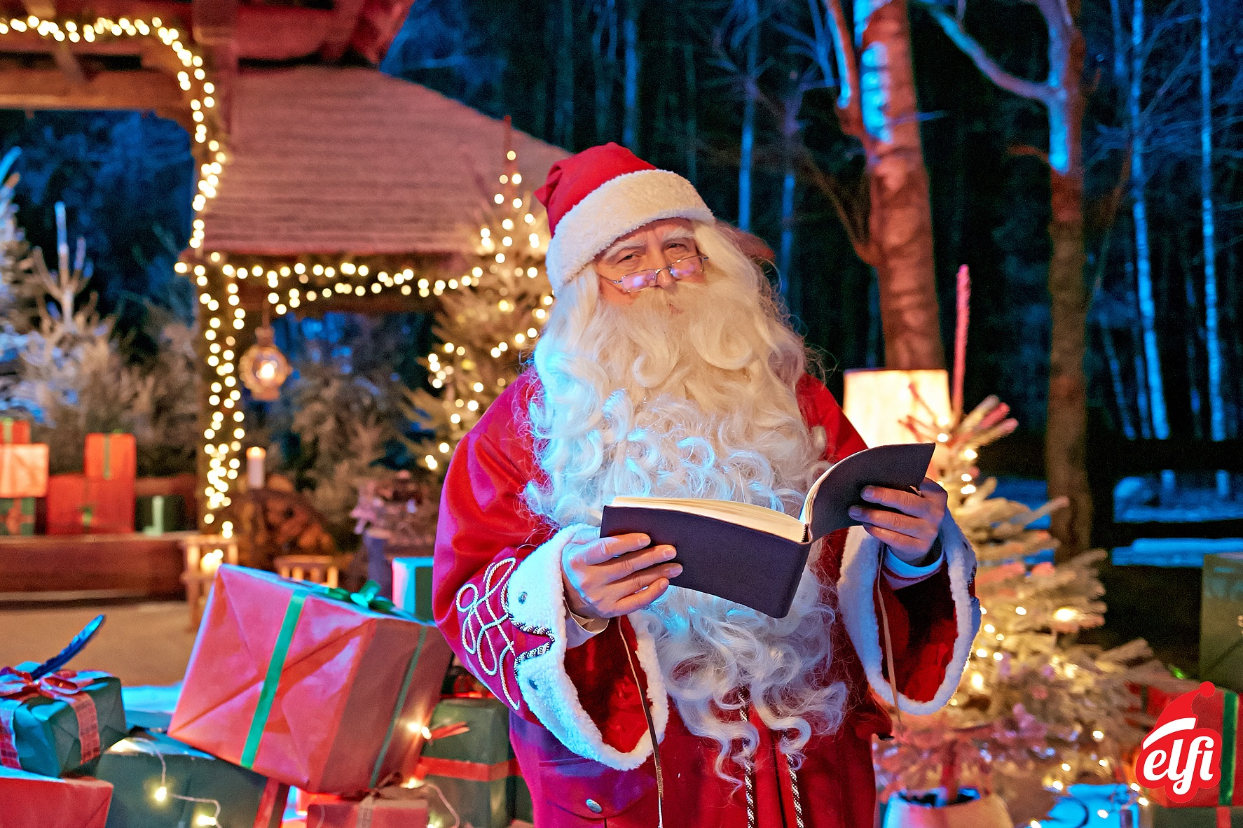 Lettre Au Pere Noel Personnalise.Cadeau Surprise Noel Pour Enfant Message Personnalise Du